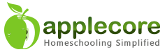Applecore Homeschool Record Keeping System